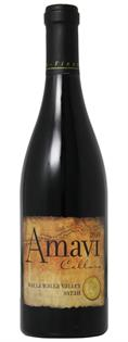Amavi Cellars Syrah 2012 750ml